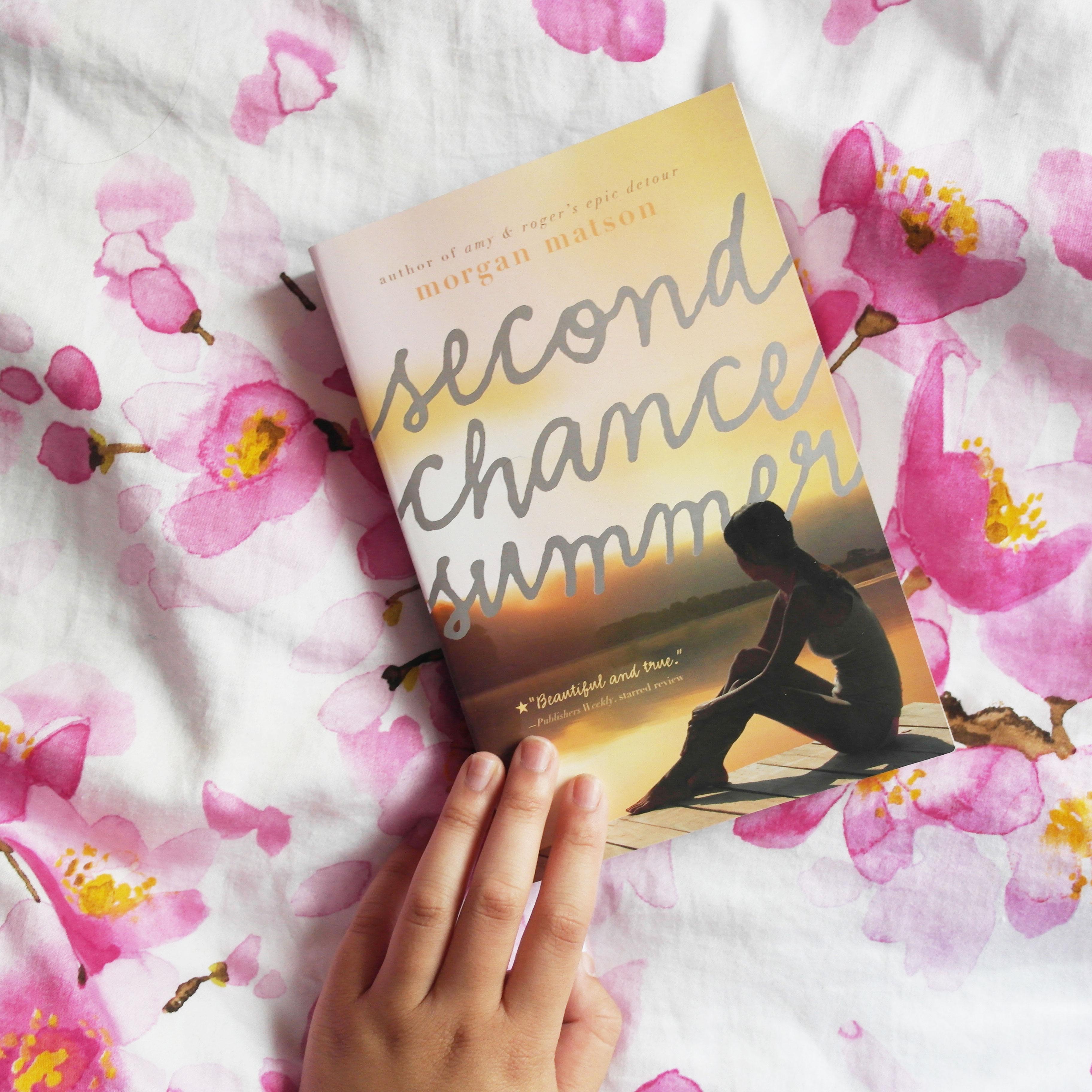 Second chance summer morgan matson goodreads giveaways